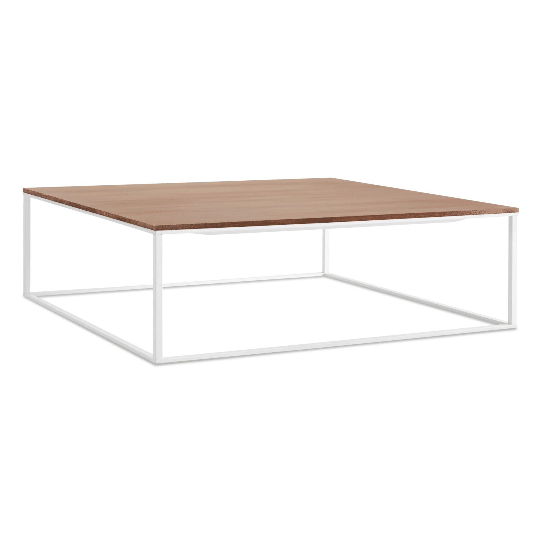 mn1 sqcfwh wl 34 minimalista square coffee table white walnut 1