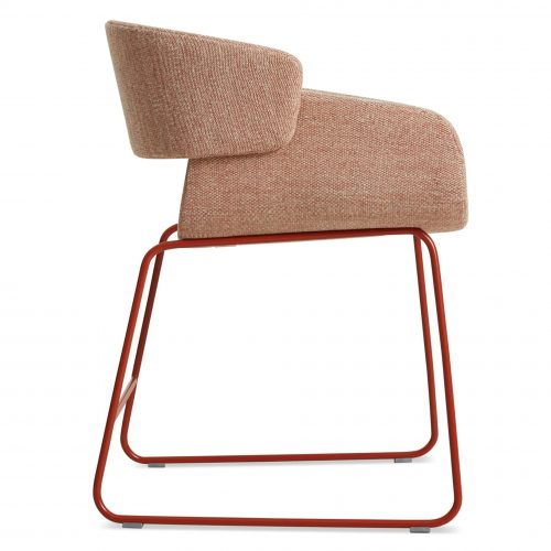 ra1 dinchr tm sidelow racer dining chair tait tomato