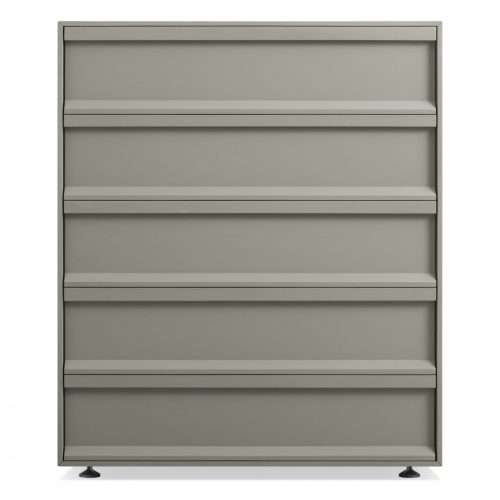 sc1 5drawr gy superchoice 5 drawer dresser risk averse grey