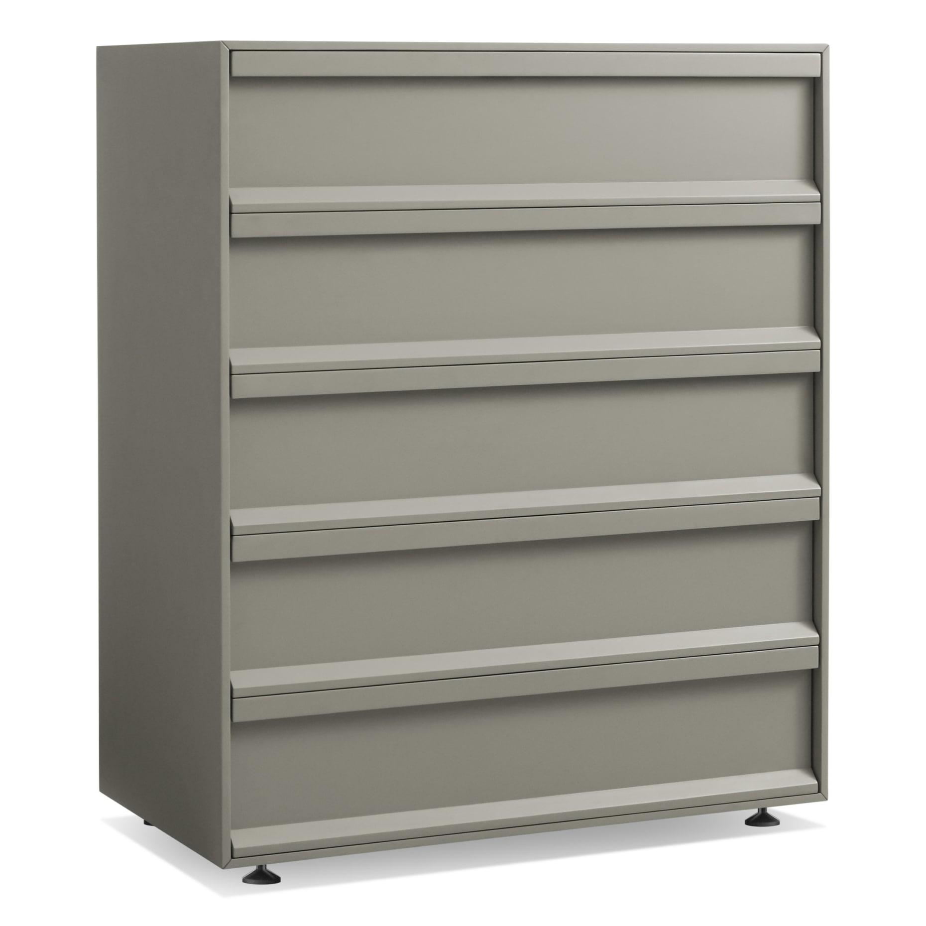 sc1 5drawr gy 34 superchoice 5 drawer dresser risk averse grey