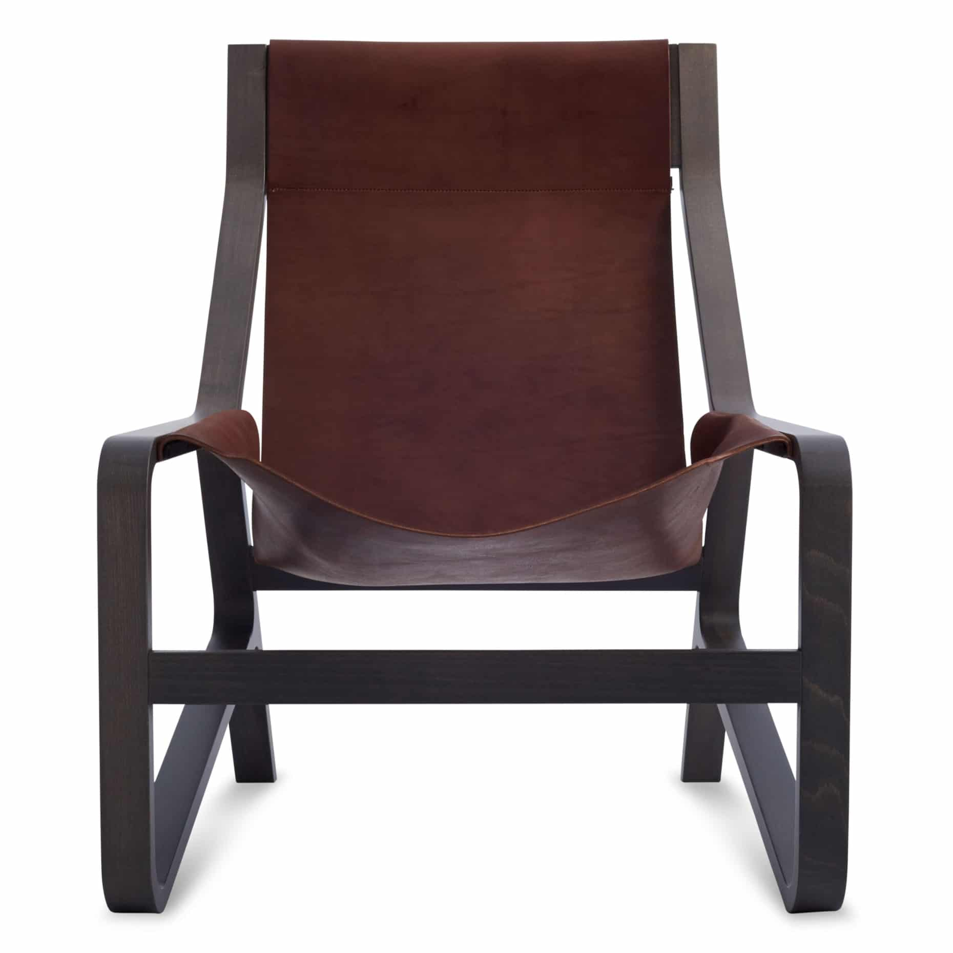 tr1 lchair sk toro lounge chair chocolate smoke