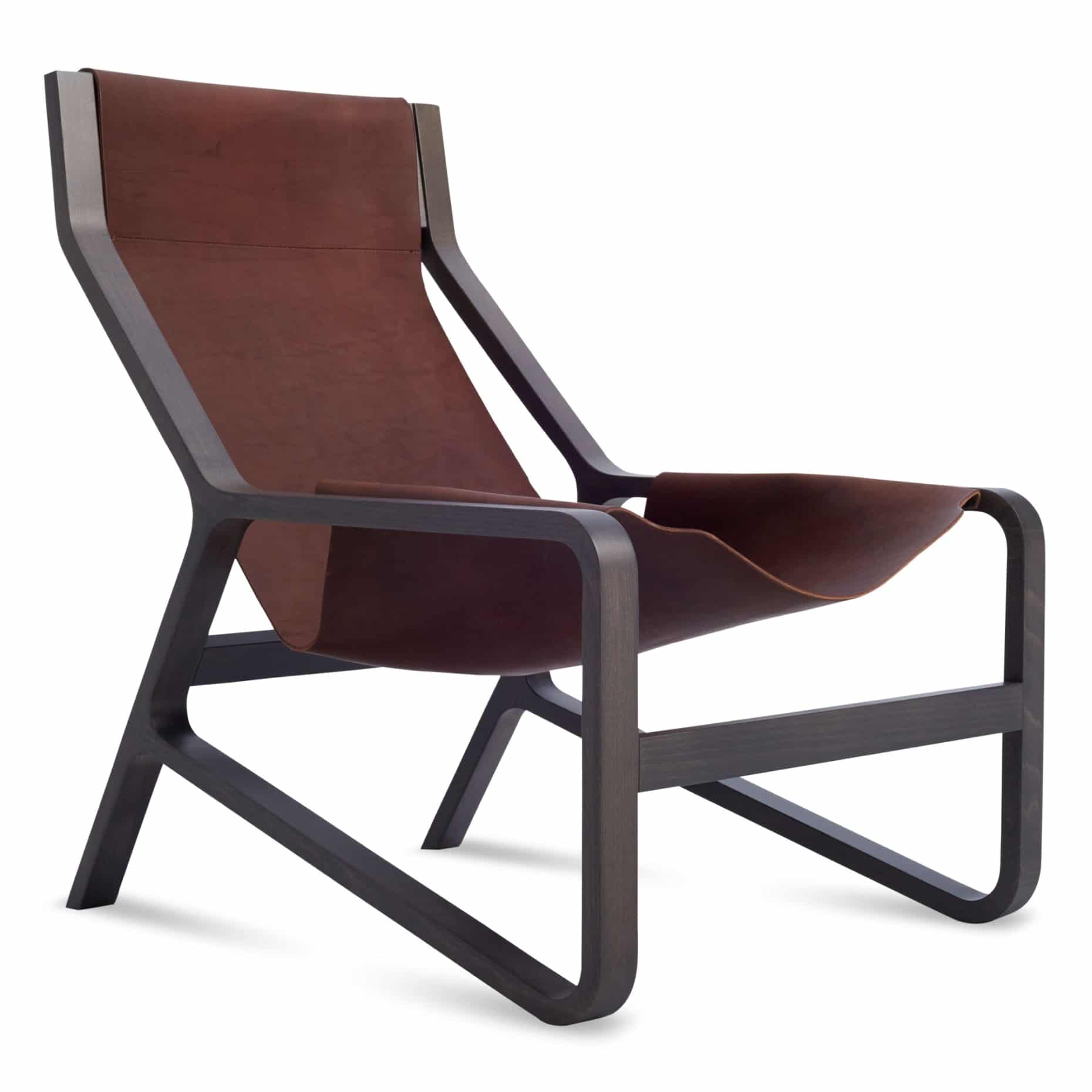 tr1 lchair sk 34 toro lounge chair chocolate smoke