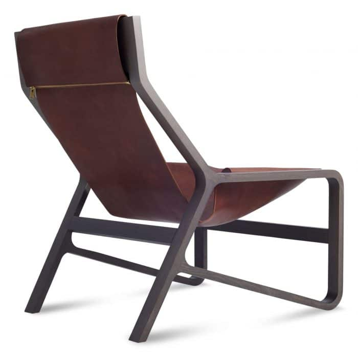 tr1 lchair sk back34 toro lounge chair chocolate smoke