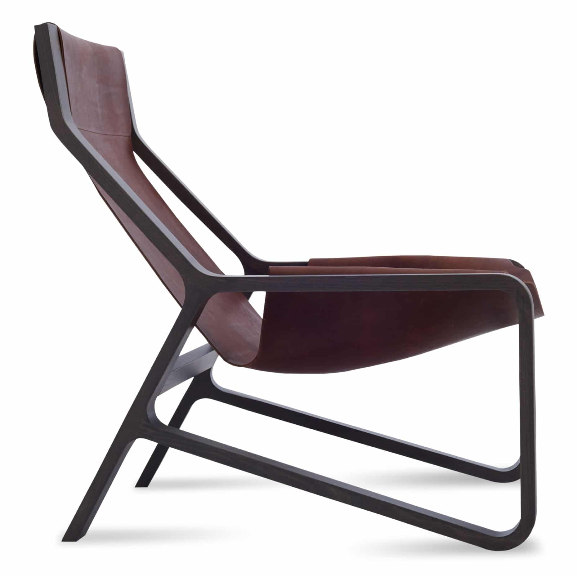 tr1 lchair sk side toro lounge chair chocolate smoke