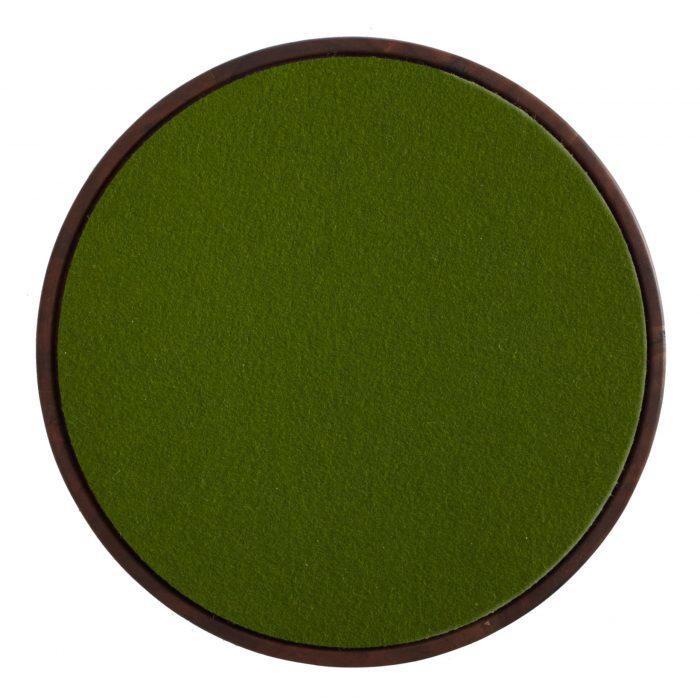 turn green olive 5