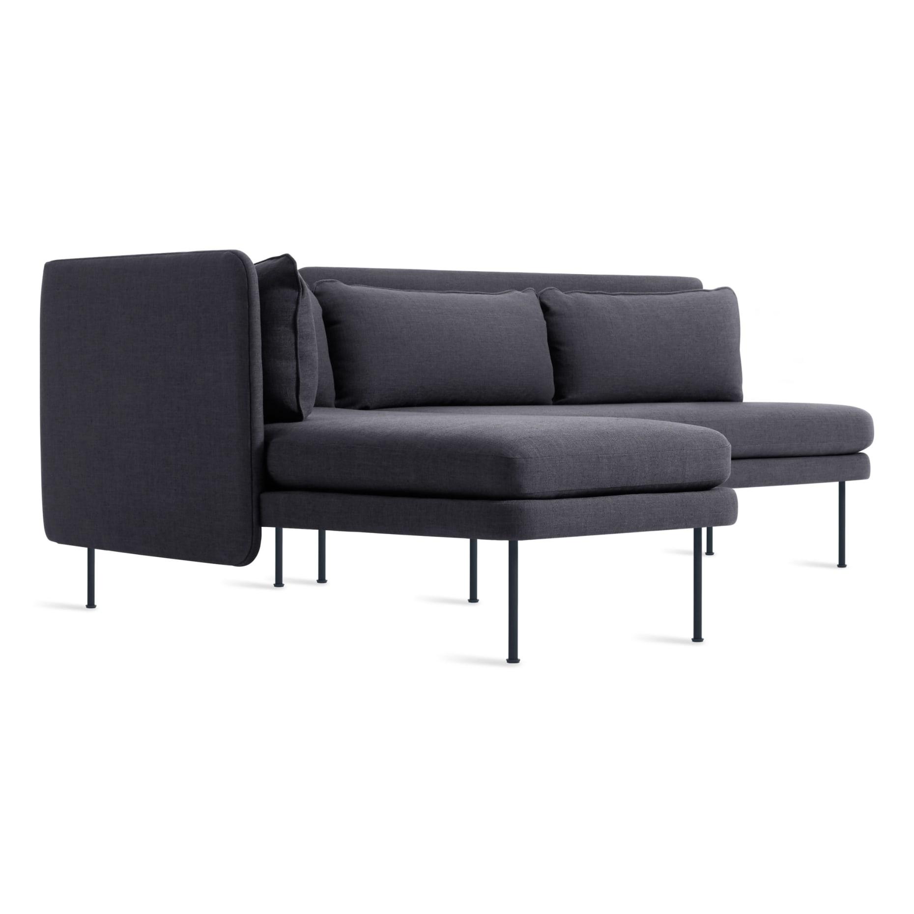 bl1 lchnam bl 34 bloke armless sofa w left chaise rostenkowski blue