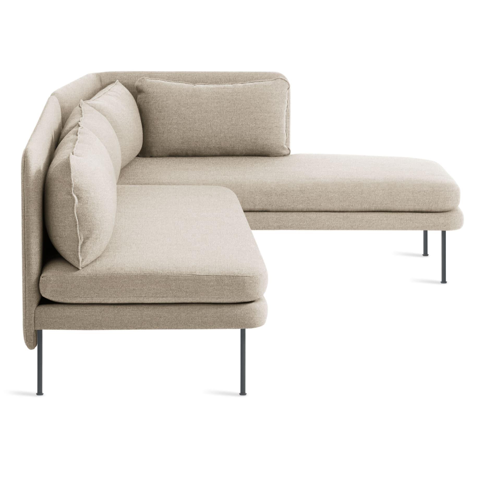 bl1 rchnam st sidehigh bloke armless sofa w right chaise tait stone