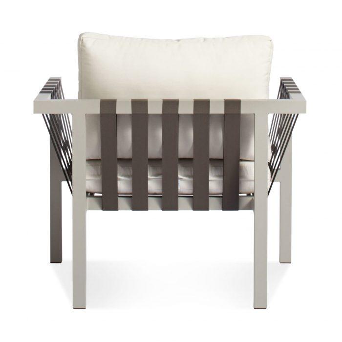 jibe modern outdoor lounge chair back