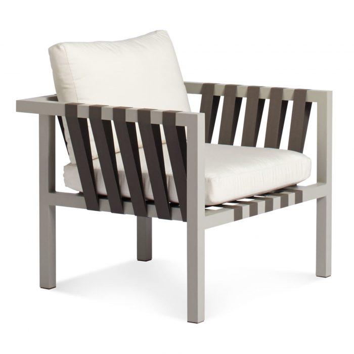 jibe modern outdoor lounge chair side1