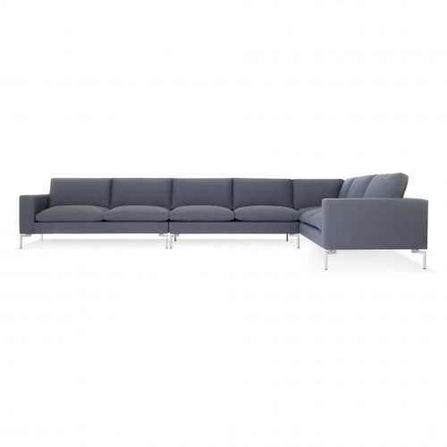 ns1 secwhh bl new standard sectional right large nixon blue white