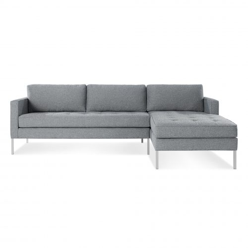 pm1 rsc62s ce paramount sectional right arm chaise sanford ceramic