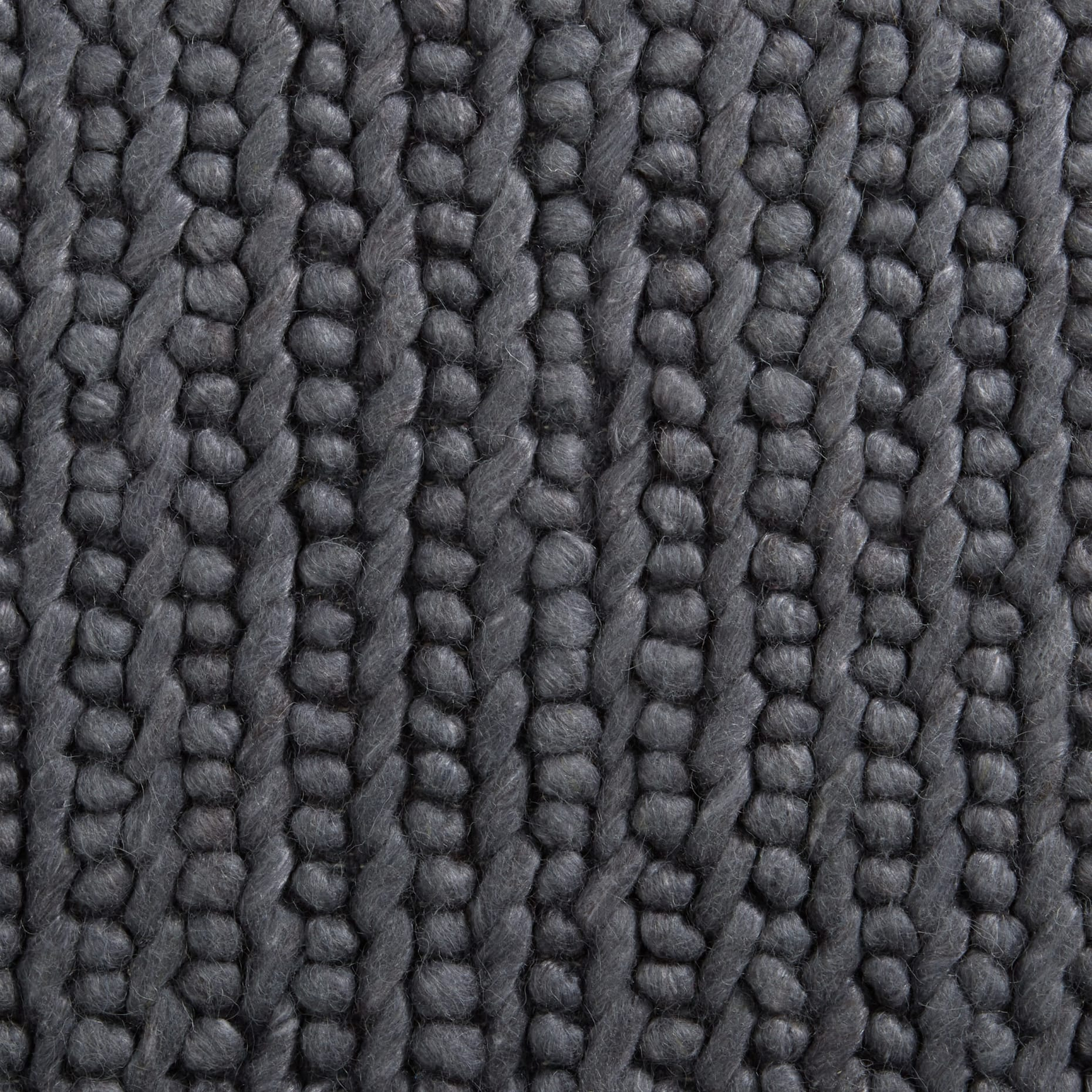 ru1 pim6x9 sl texturedetail pim pim 6x9 rug slate