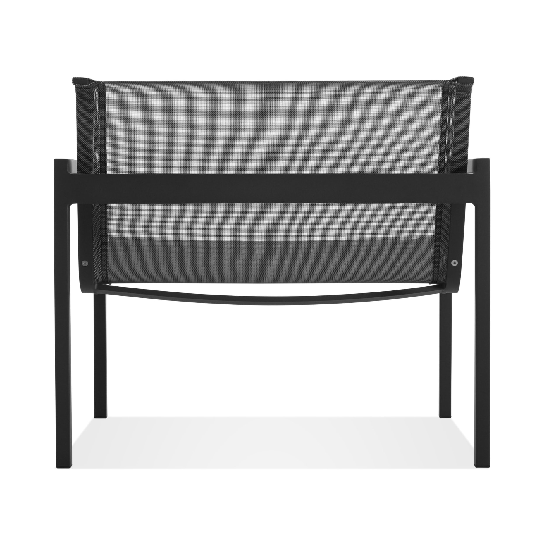 sk1 lngchr cb back skiff lounge chair carbon