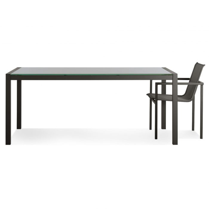sk1 rctblec cb chairs 1 skiff rectangular outdoor table carbon 1