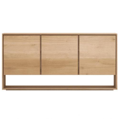 nordic sideboard 3 doors grande