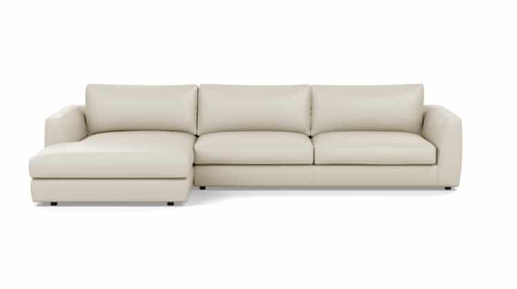 Cello Loveseat Chaise1