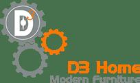 D3 Home Modern Furniture San Diego Logo